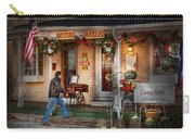 Cafe - Clinton Nj - Bistro Bakery  Carry-all Pouch