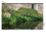 Cahir Castle, River Suir, County Carry-all Pouch
