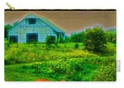 Cairo Bend Plantation Carry-all Pouch