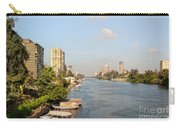 Cairo City Streets Carry-all Pouch