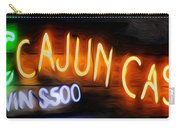 Cajun Casino - Bourbon Street Carry-all Pouch