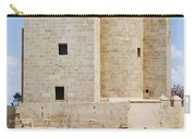 Calahorra Tower In Cordoba Carry-all Pouch