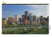 Calgary, Alberta, Canada Carry-all Pouch