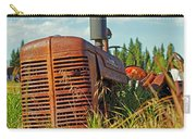 Calgary Tractor Carry-all Pouch