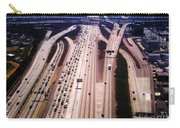 Cali Traffic Carry-all Pouch
