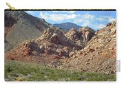 Calico Basin View Carry-all Pouch