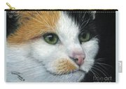 Calico Dreams Carry-all Pouch