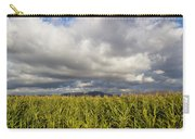 California Cornfield Carry-all Pouch