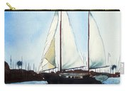 California Dreamin IIi Carry-all Pouch by Kip DeVore