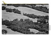 California Hillside Oaks Carry-all Pouch