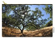 California Oaks Carry-all Pouch