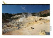 California Thermals Carry-all Pouch