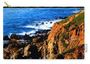 California Waterfront Carry-all Pouch