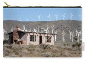 California Wind Carry-all Pouch