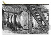 California: Winery, C1890 Carry-all Pouch