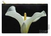 Calla Blossom - Cala Carry-all Pouch