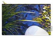 Calla Lily 6 Carry-all Pouch