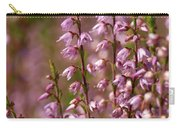 Calluna Vulgaris 2 Carry-all Pouch