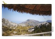 Calobras Road Carry-all Pouch