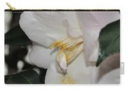 Camellia 18 Carry-all Pouch