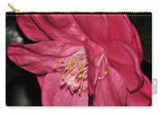 Camellia 23 Carry-all Pouch