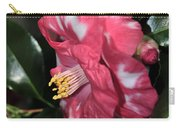 Camellia 3 Carry-all Pouch