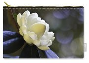 Camellia Seven Carry-all Pouch