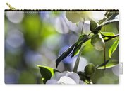 Camellia Thirteen Carry-all Pouch