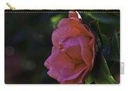 Camellia Twenty-five  Carry-all Pouch