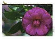 Camellia Twenty Carry-all Pouch