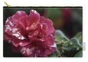 Camellia Twenty-one  Carry-all Pouch