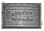 Campfire Marshmallows Carry-all Pouch