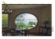 Campobello Island Roosevelts House Carry-all Pouch