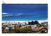 Camps Bay Beach Carry-all Pouch