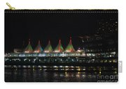 Canada Place Convention Center Carry-all Pouch
