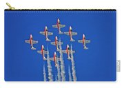 Canadian Air Force - Snowbirds Carry-all Pouch