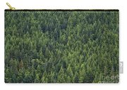 Canadian Boreal Forest. Carry-all Pouch