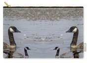 Canadian Goose Symmetry Carry-all Pouch