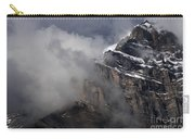 Canadian Rockies Carry-all Pouch