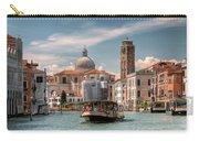 Canal Grande. Venezia Carry-all Pouch