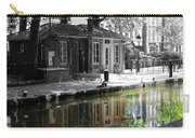 Canal Saint Martin Carry-all Pouch