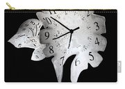 Candle Clock Carry-all Pouch
