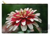 Candy Color Zinnia Carry-all Pouch