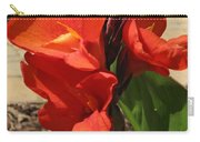 Cannas Carry-all Pouch