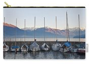 Cannobio - Italy Carry-all Pouch