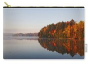 Canoe Lake  Algonquin Carry-all Pouch