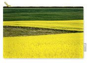 Canola Crop Carry-all Pouch