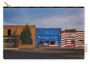 Canon City Facades - Posterized Carry-all Pouch