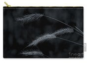 Can't Be Broken Carry-all Pouch by Kim Henderson