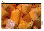Cantaloupe Carry-all Pouch